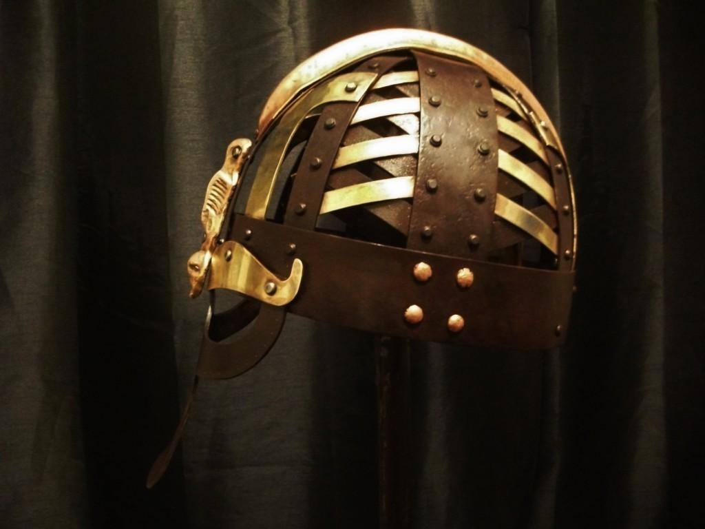 Vendel Helm