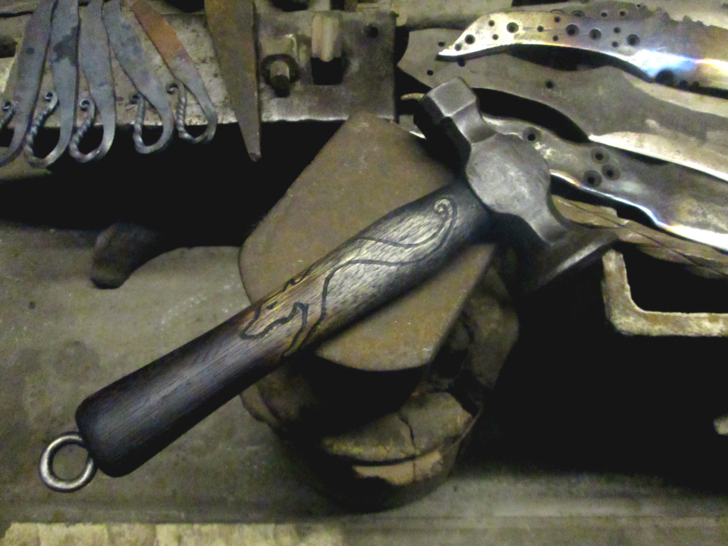 wulfhammer